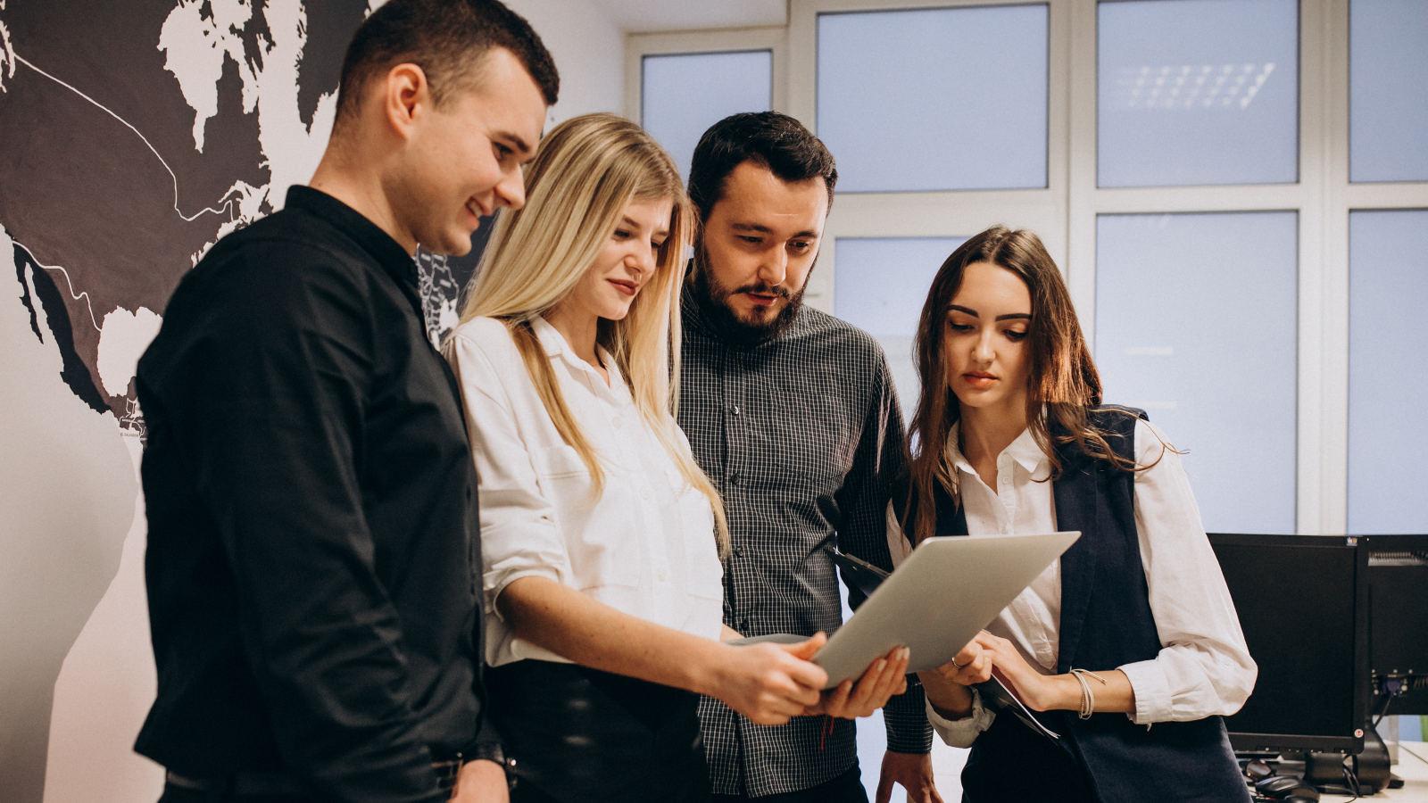 Créer une vidéo pour présenter une entreprise